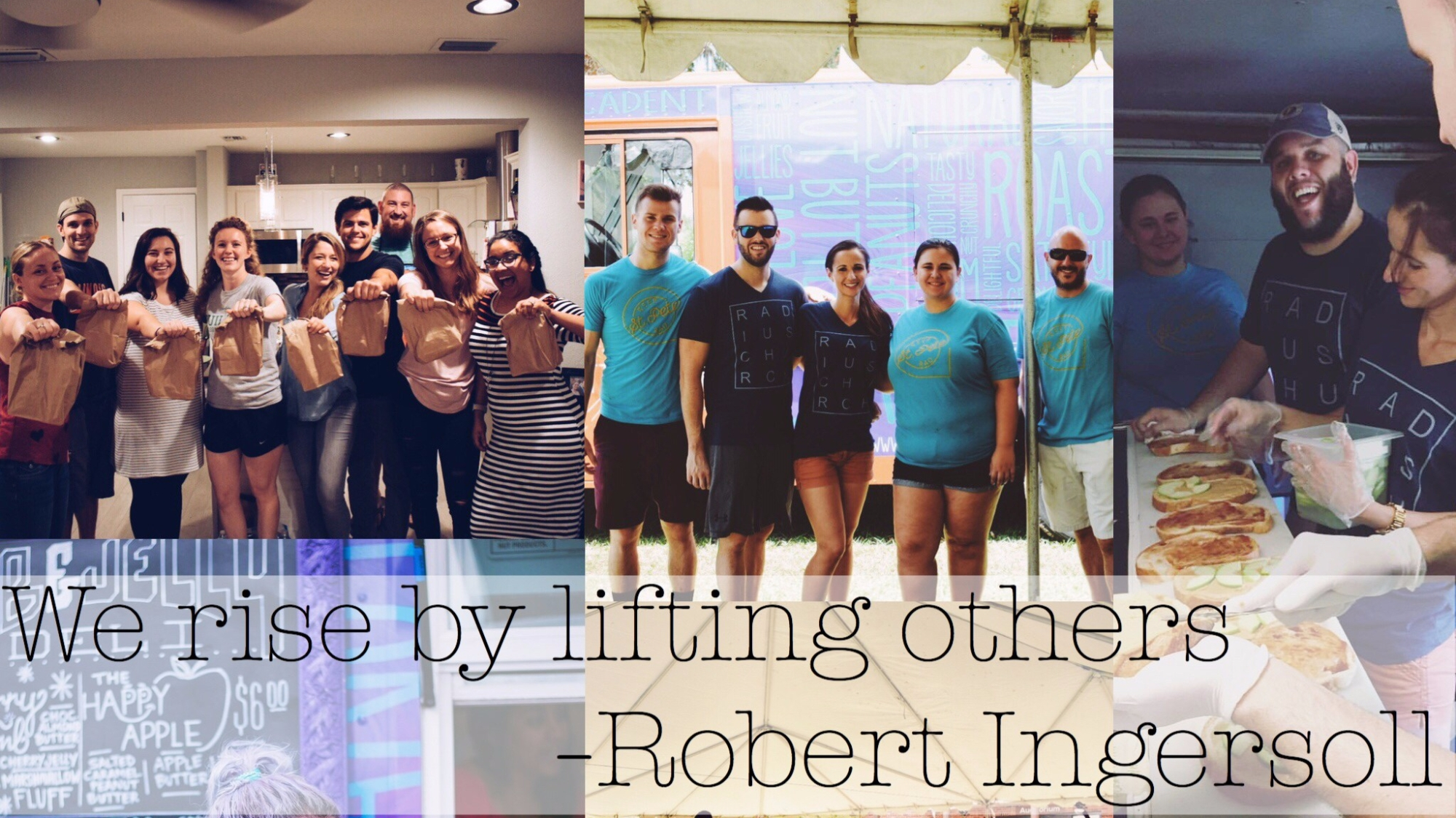 """pictures of people with by lifting other."""""""